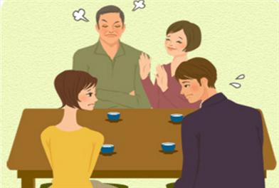 恋人との結婚を反対されたらどうする?相手の真価が見える問題