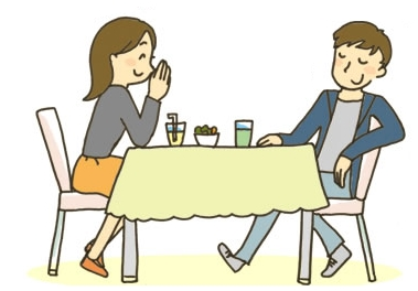デート会話