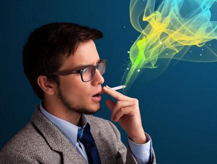 タバコを吸う喫煙者は、恋活・婚活には厳しい状況なのだろうか?