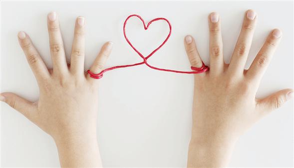 運命の恋人、結婚パートナーを赤い糸で引き寄せる出会いの法則